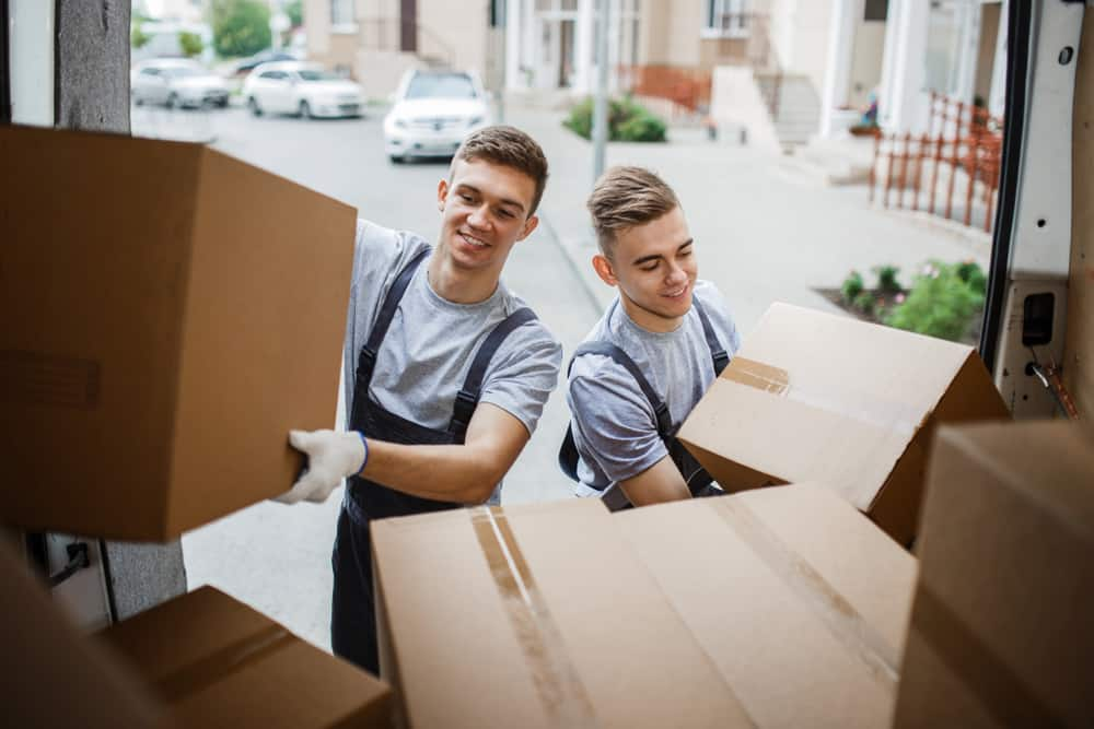 Long Distance Moving Guide | Direct Relocation Services